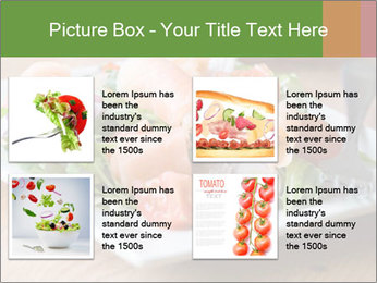 0000083734 PowerPoint Template - Slide 14