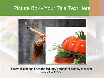 0000083734 PowerPoint Template - Slide 16