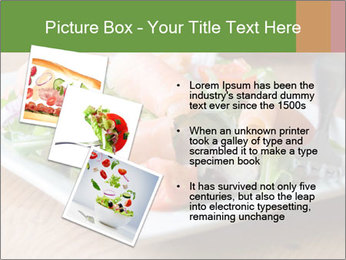 0000083734 PowerPoint Template - Slide 17