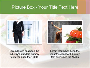 0000083734 PowerPoint Template - Slide 18