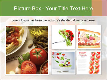 0000083734 PowerPoint Template - Slide 19