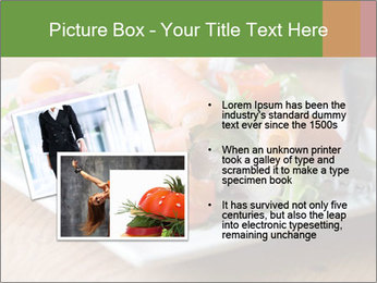 0000083734 PowerPoint Template - Slide 20