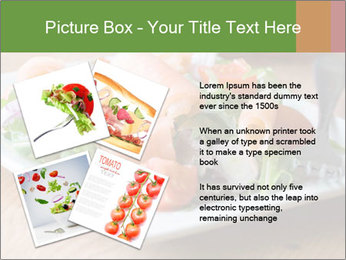 0000083734 PowerPoint Template - Slide 23