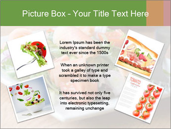 0000083734 PowerPoint Template - Slide 24