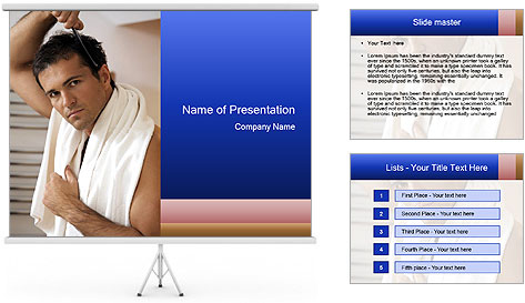 0000083735 PowerPoint Template