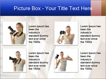 0000083735 PowerPoint Templates - Slide 14