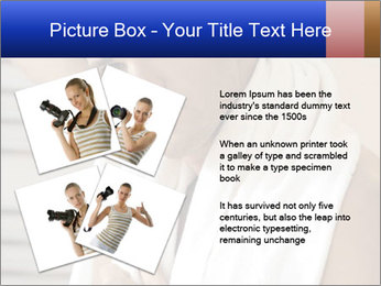 0000083735 PowerPoint Templates - Slide 23