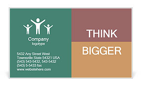 0000083736 Business Card Templates