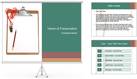 0000083736 PowerPoint Template