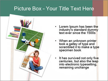 0000083736 PowerPoint Templates - Slide 17
