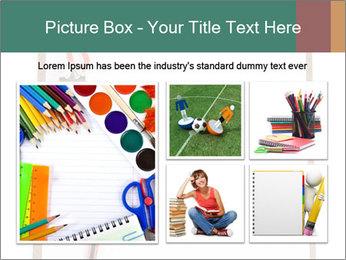 0000083736 PowerPoint Template - Slide 19