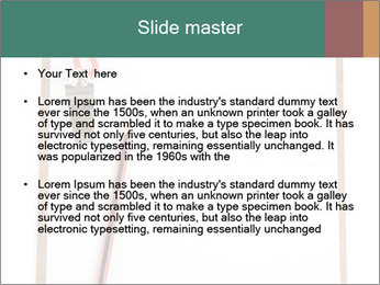 0000083736 PowerPoint Template - Slide 2