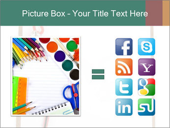 0000083736 PowerPoint Templates - Slide 21