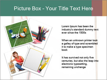 0000083736 PowerPoint Templates - Slide 23