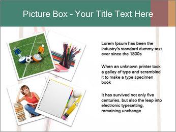 0000083736 PowerPoint Template - Slide 23