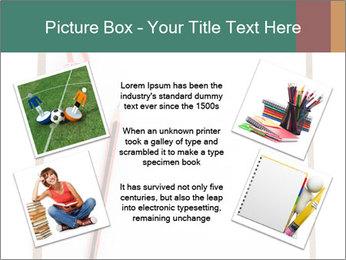 0000083736 PowerPoint Template - Slide 24
