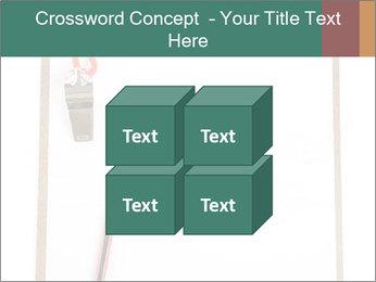 0000083736 PowerPoint Template - Slide 39