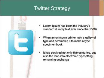 0000083736 PowerPoint Template - Slide 9