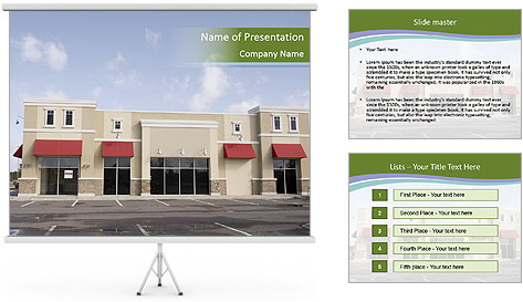 0000083737 PowerPoint Template