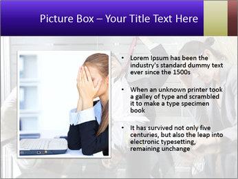 0000083738 PowerPoint Template - Slide 13