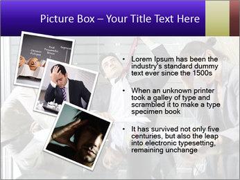 0000083738 PowerPoint Template - Slide 17