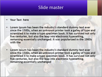 0000083738 PowerPoint Template - Slide 2