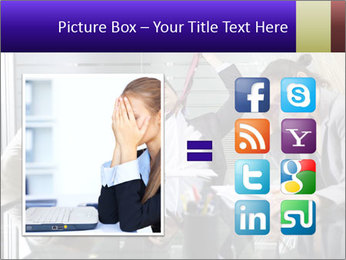 0000083738 PowerPoint Template - Slide 21