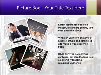 0000083738 PowerPoint Template - Slide 23