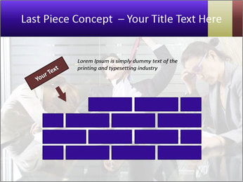 0000083738 PowerPoint Template - Slide 46