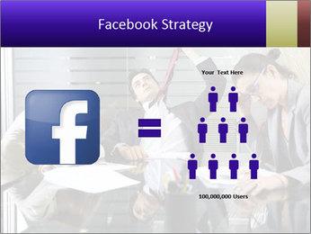 0000083738 PowerPoint Template - Slide 7