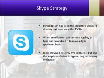 0000083738 PowerPoint Template - Slide 8