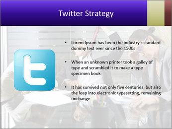 0000083738 PowerPoint Template - Slide 9