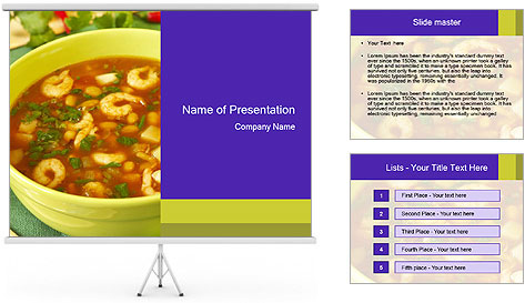 0000083739 PowerPoint Template