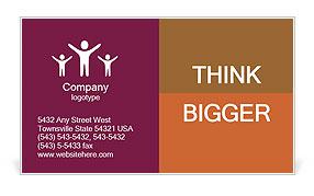 0000083740 Business Card Templates