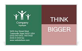 0000083742 Business Card Templates