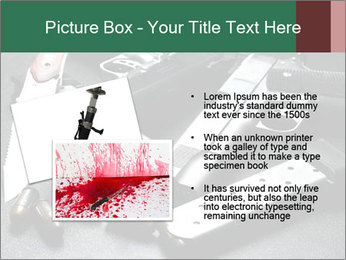 0000083742 PowerPoint Templates - Slide 20