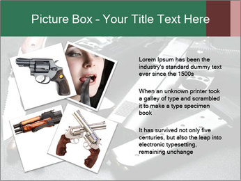 0000083742 PowerPoint Templates - Slide 23