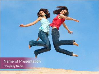 0000083743 PowerPoint Template - Slide 1