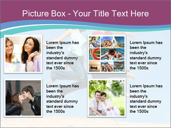 0000083743 PowerPoint Templates - Slide 14
