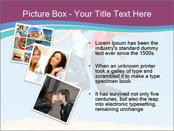 0000083743 PowerPoint Templates - Slide 17