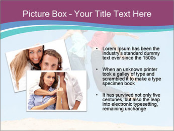 0000083743 PowerPoint Template - Slide 20
