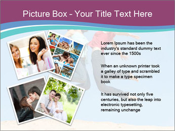 0000083743 PowerPoint Templates - Slide 23