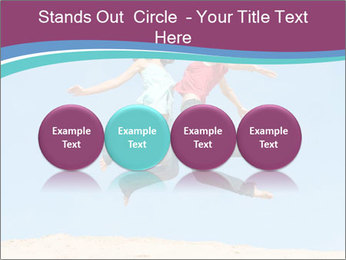 0000083743 PowerPoint Templates - Slide 76