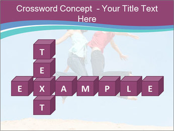0000083743 PowerPoint Templates - Slide 82