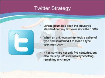 0000083743 PowerPoint Template - Slide 9