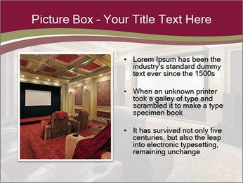 0000083745 PowerPoint Template - Slide 13
