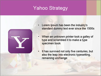 0000083746 PowerPoint Templates - Slide 11