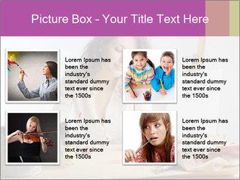 0000083746 PowerPoint Templates - Slide 14