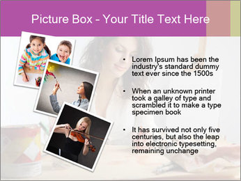 0000083746 PowerPoint Template - Slide 17