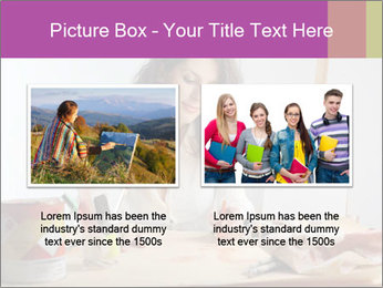 0000083746 PowerPoint Template - Slide 18